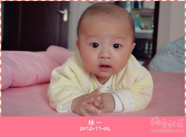 你是谁啊     时间: 2012-12-18 22:24:53   我们小区的宝宝哦